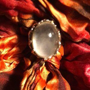 Vintage Milk Ring